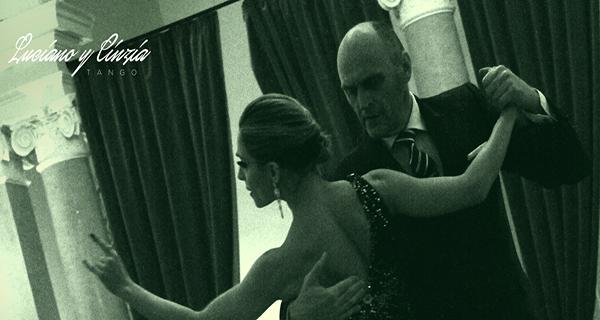 Corsi speciali di tango per coppie