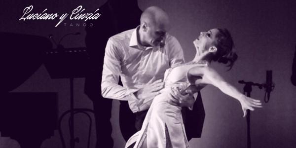 Lezioni di tango Roma Torpignattara