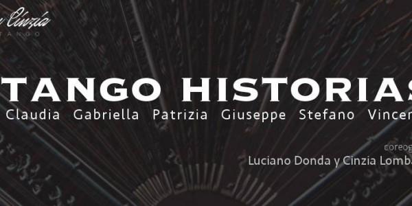 tango historias