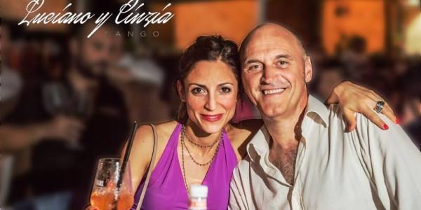 Corso avanzato tango argentino