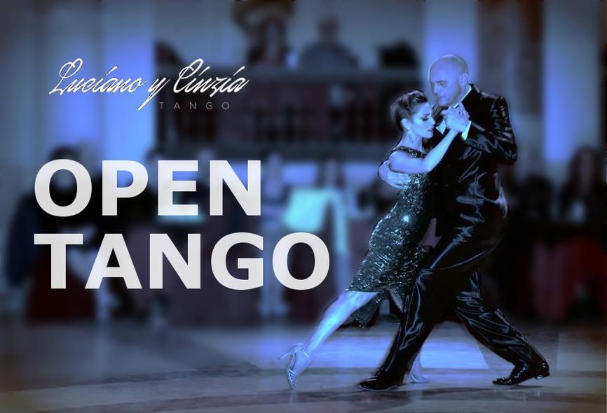 Open Tango