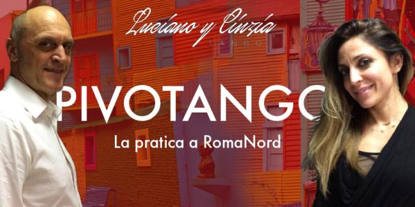 la pratica a Roma Nord il Mercoledì al Pivot via Antonio Serra 138
