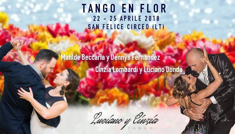 dal 22 al 25 Aprile 2018 a San Felice Circeo