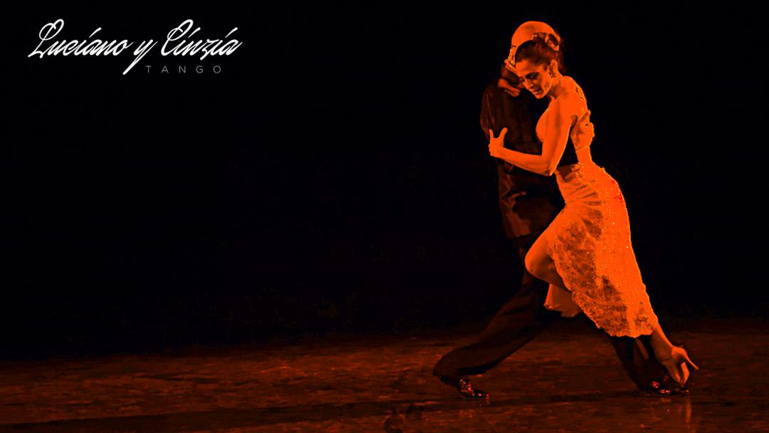 lezioni di tango roma trastevere
