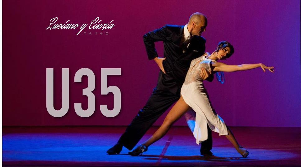 lezioni di tango under 35