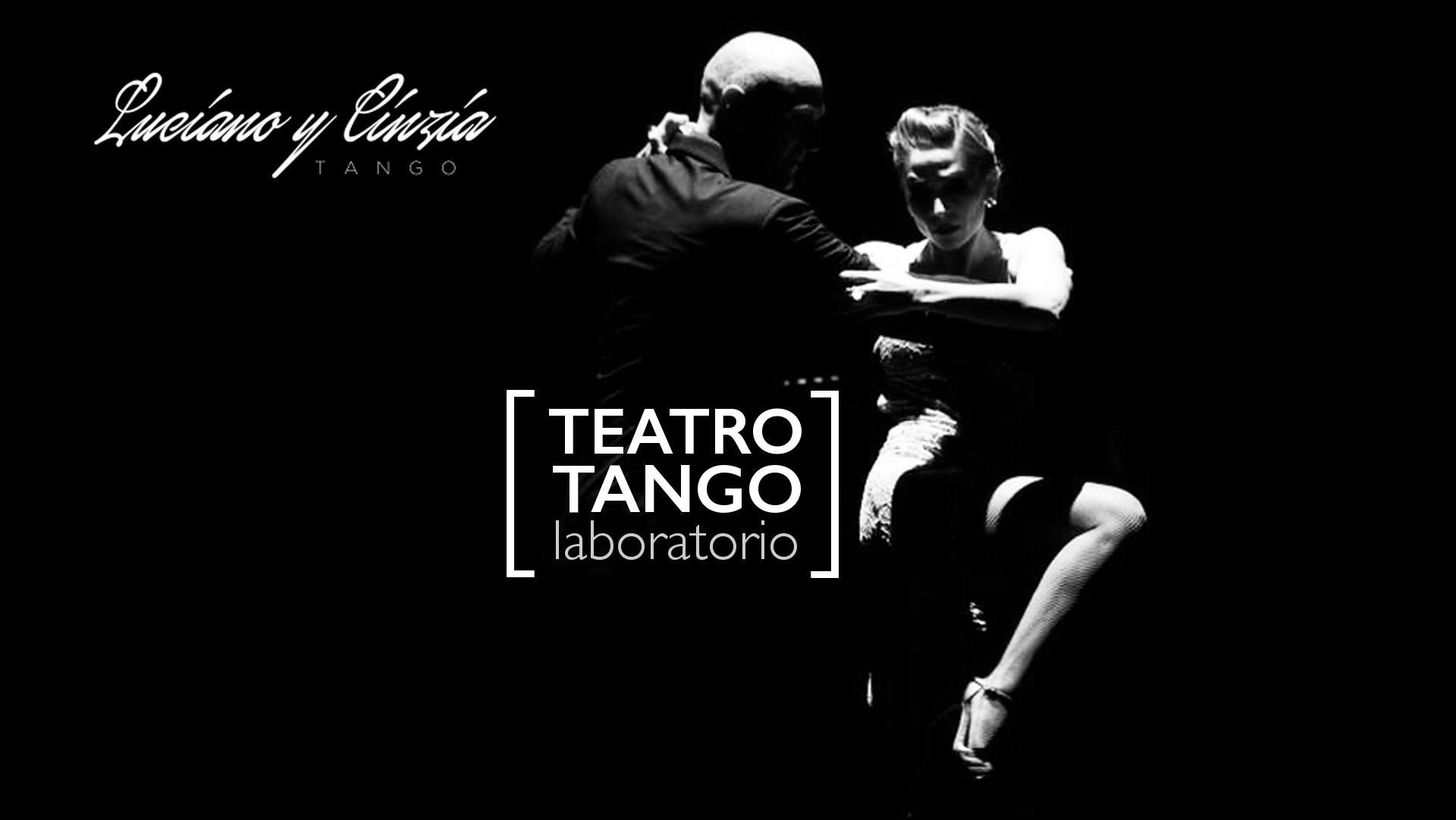 laboratorio teatro tango