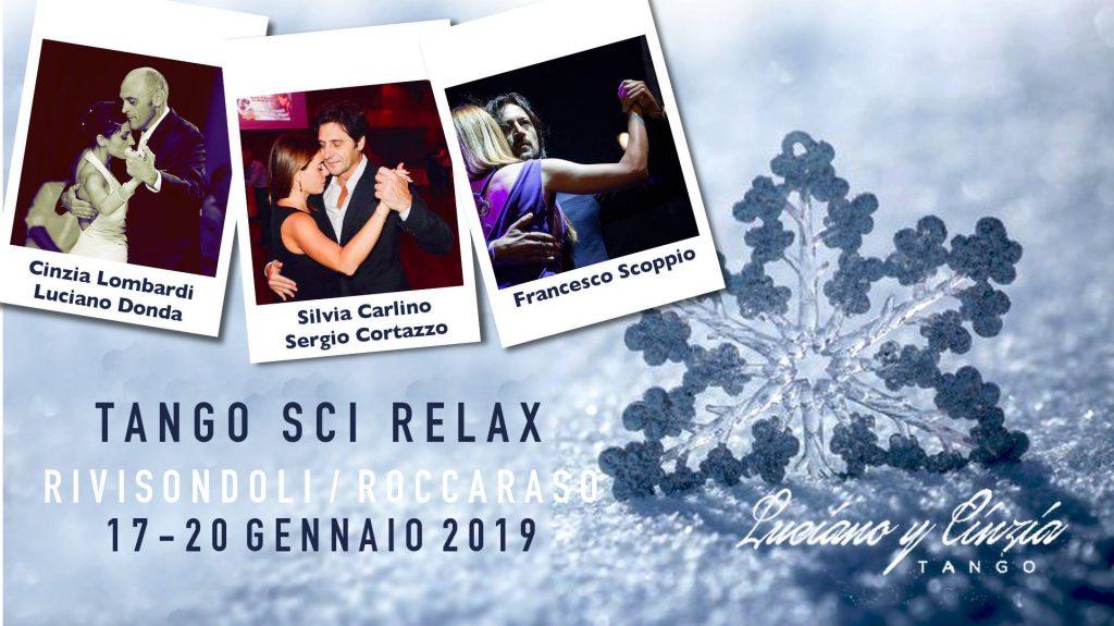 tango sci relax 2019