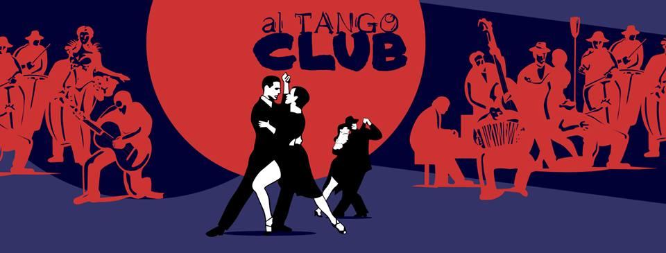 Al Tango Club, trasmissione radiofonica