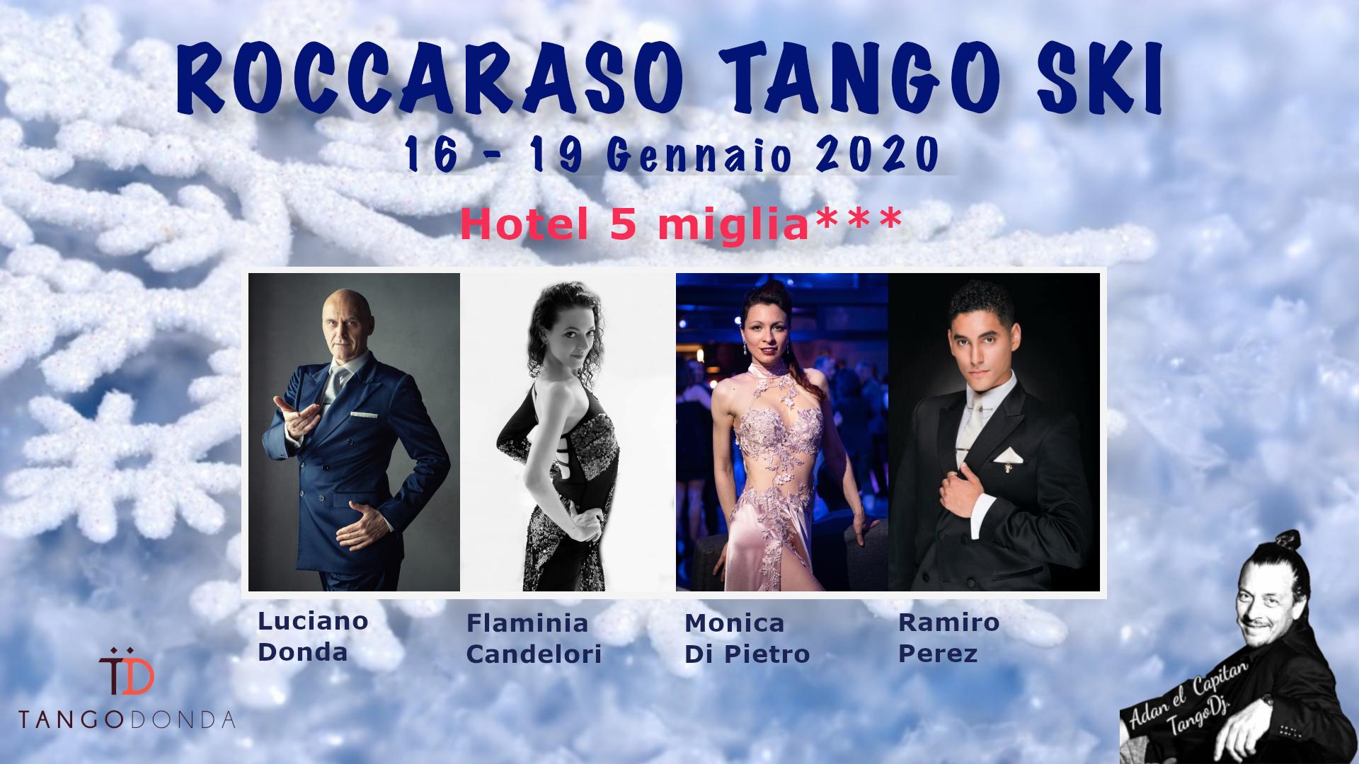 Vacanza tango sci 2020