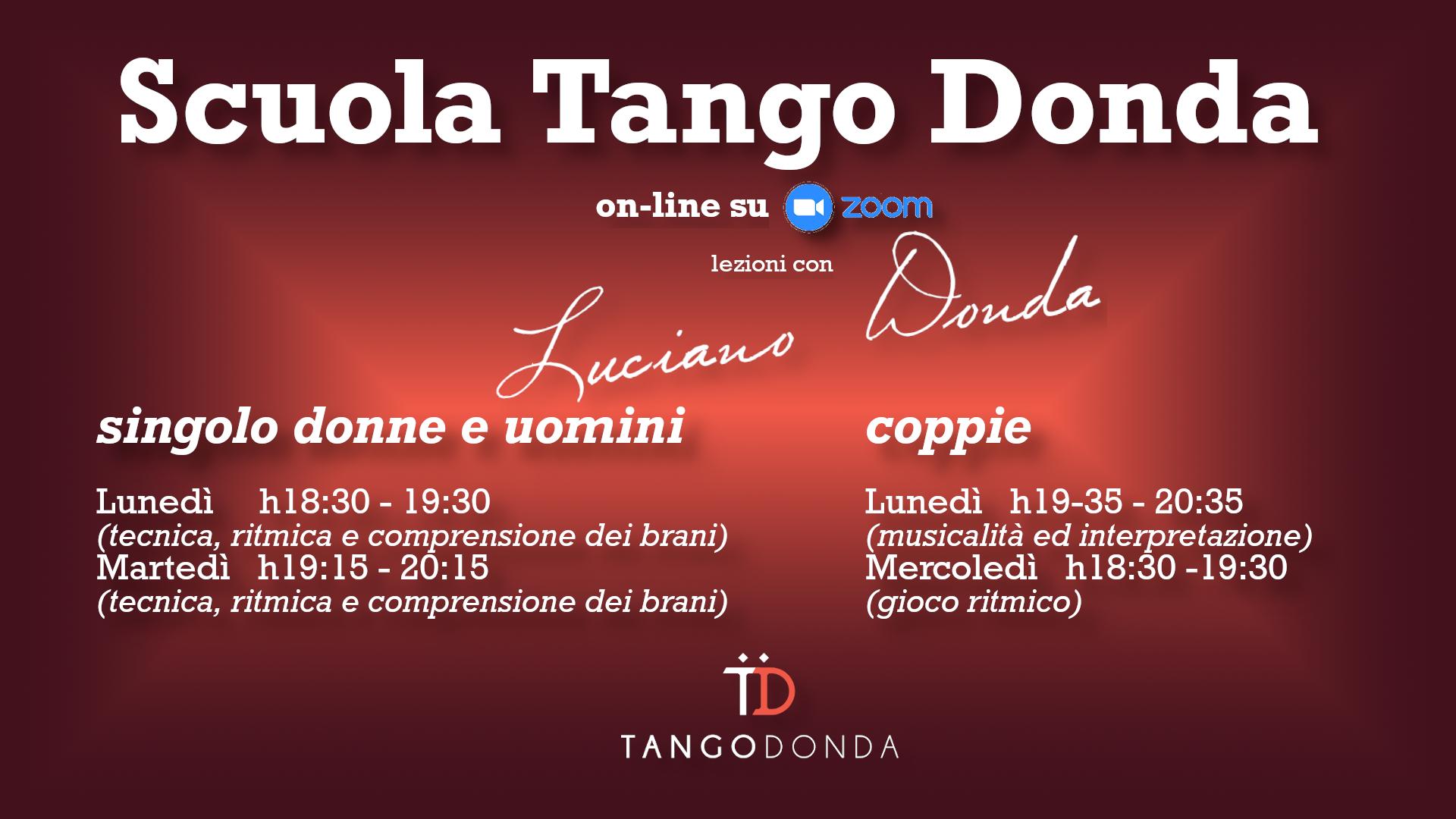 Scuola-online-tango-donda